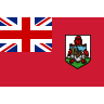 Flag for Bermuda