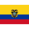 Flag for Ecuador - se landekode