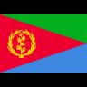Flag for Eritrea - se landekode