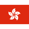 Flag for Hong Kong - se landekode