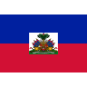 Flag for Haiti - se landekode