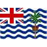 Flag for Diego Garcia - se landekode