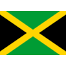 Flag for Jamaica - se landekode