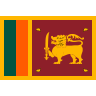 Flag for Sri Lanka - se landekode