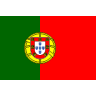 Flag for Portugal - se landekode