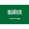 Flag for Saudi-Arabien - se landekode