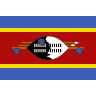 Flag for Swaziland - se landekode