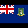 Flag for Britiske Jomfruøer