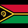 Flag for Vanuatu - se landekode